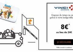 Badge Télépéage Vinci Installation : entr e futuroscope pas ch re 20 40 euros jusqu 16 ans 25 20 euros adulte ~ Medecine-chirurgie-esthetiques.com Avis de Voitures