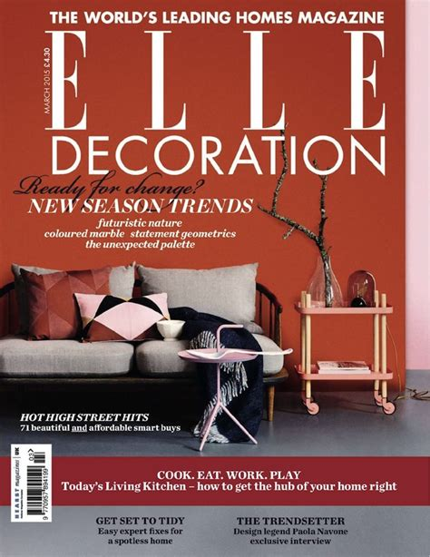 Interior Magazines by 2 Top 50 Uk Interior Design Magazines That You Should Read
