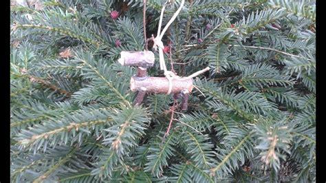 selber machen holz diy christbaumschmuck aus holz selber machen weihnachtsbaumschmuck aus naturmaterialien