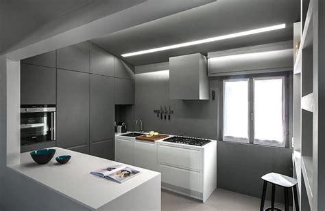 Utilizing One Of Captivating Minimalist Kitchen Decor