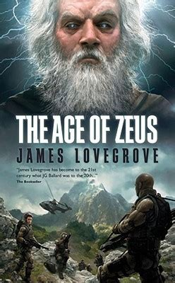 age  zeus  james lovegrove