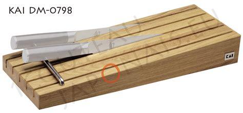 range couteaux de cuisine inserts pour tiroirs rangement des couteaux