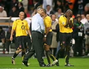 Arsenal x Barcelona, final da UEFA Champions League de 2005-2006 смотреть онлайн   Бесплатные фильмы, сериалы и видео онлайн