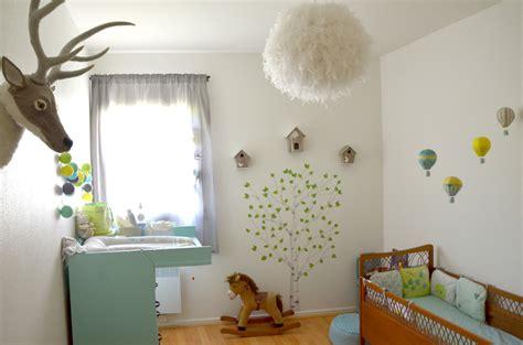 chambre bebe decoration decoration d interieur chambre bebe visuel 1