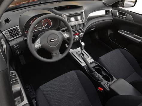 subaru sti 2011 interior 2011 subaru impreza price photos reviews features