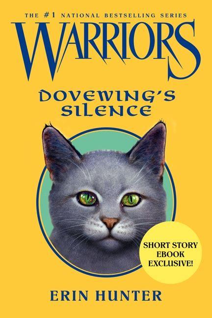 dovewings silence warriors wiki fandom powered  wikia