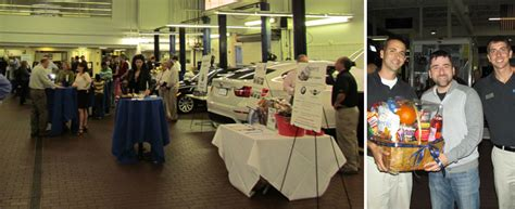 Events At Bmw Of Peabody And Mini Of Peabody