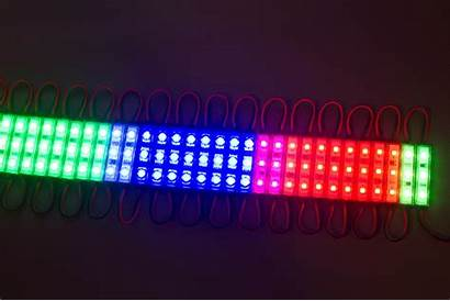 Led Chase Lights Rgb Storefront Dream Module