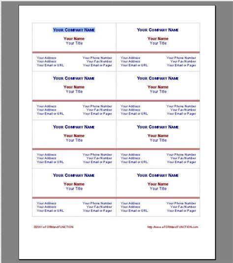 business card templates business card template employee