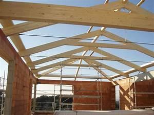 maison bois lamelle colle evtod With site pour plan maison 14 galeries photos travaux particuliers professionnels