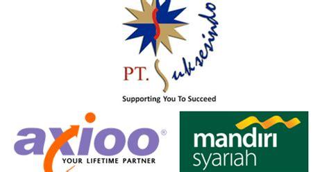 lowongan kerja  bank syariah mandiri pt terradata