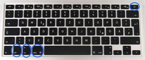 raccourci bureau mac raccourci clavier pour éteindre votre mac