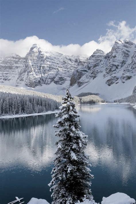 foto de Le paysage d'hiver en 80 images magnifiques Archzine fr