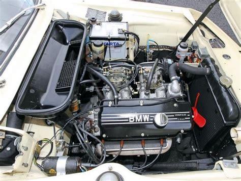 bmw   engine  sohc  cylinder