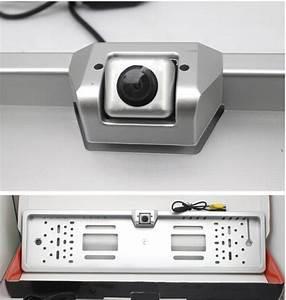 Camera De Recul Clio 4 Medianav : cam ra de recul universelle cameras de recul plaque immatriculation hightech privee ~ Medecine-chirurgie-esthetiques.com Avis de Voitures
