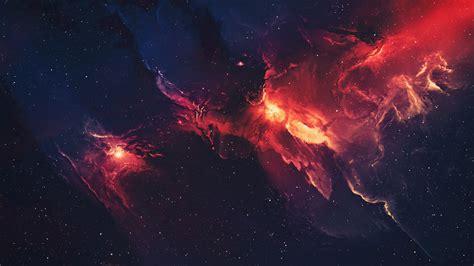 Galaxy Space Stars Universe Nebula 4k, Hd Digital Universe