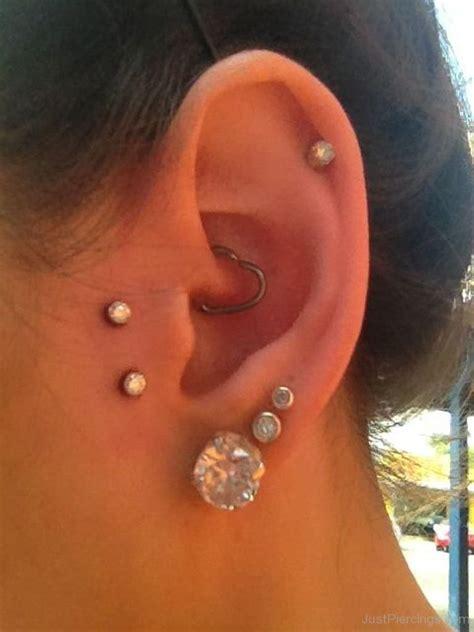 Image Of Ear Piercing