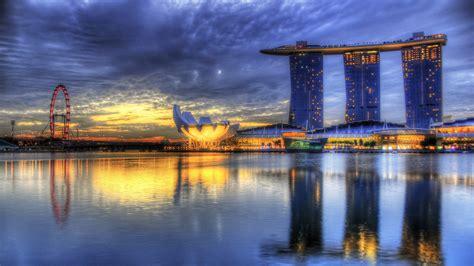 singapore wallpaper images