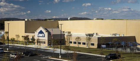 lowes dc lowes distribution center metromont
