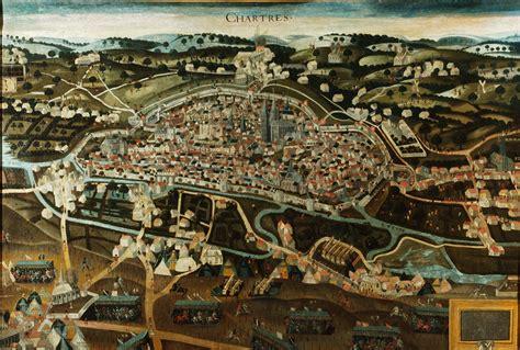 mma chartres siege chartres histoire de la ville