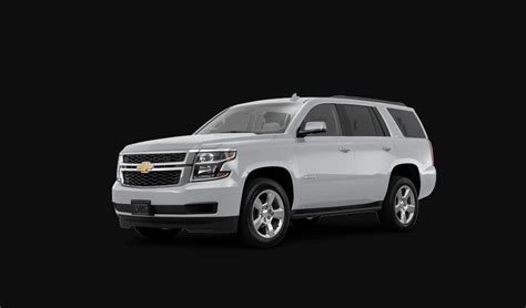 2020 Chevrolet Tahoe Redesign by 2020 Chevrolet Tahoe Lt Redesign Changes Release Date