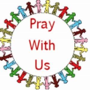Prayer Service – St. Mark Lutheran Church