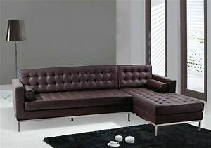 Modern sectional sofas for office waiting room for Small italian sectional sofa