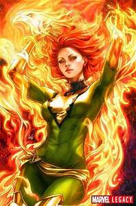 Who, Is, The, Most, Powerful, Female, Marvel, Superhero