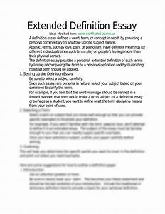 Definition Of Essay Examples Sir Gawain Essay Definition Of Love  Meaning Of Love Essay Example Mba Essay Example Definition  Persuasive Essays For High School also Business Format Essay  Essay Of Health