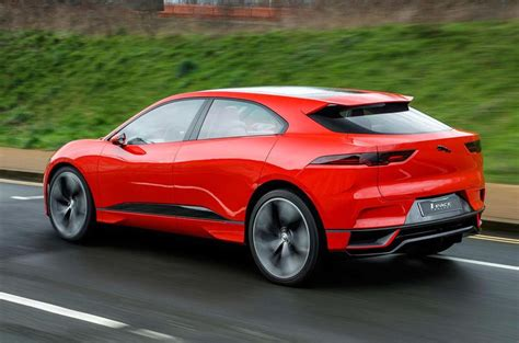 Jaguar Land Rover Electric 2020 by Jaguar Land Rover To Electrify Model Range From 2020 Autocar