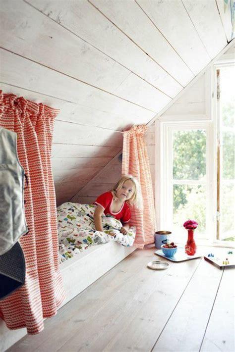 Kinderzimmer Mit Dachschräge by Kinderzimmer Ideen Dachschr 228 Ge