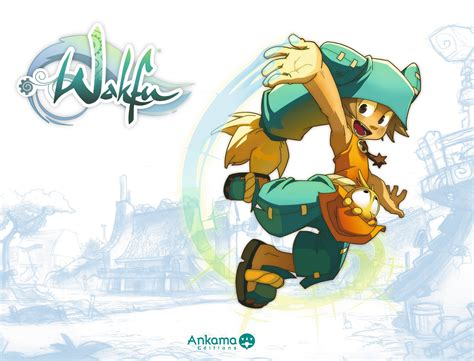 Wakfu Anime Wallpaper - yugo hd wallpaper and background 2560x1951 id 647741