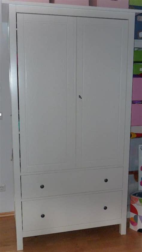 Hemnes Kleiderschrank Ikea by Hemnes Kleiderschrank Hemnes B 252 Cherregal In Karlsruhe
