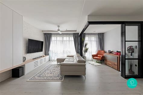 Minimalist Taiwanese Interior Design by Clean And Chic 8 No Fuss Modern Minimalist Homes We