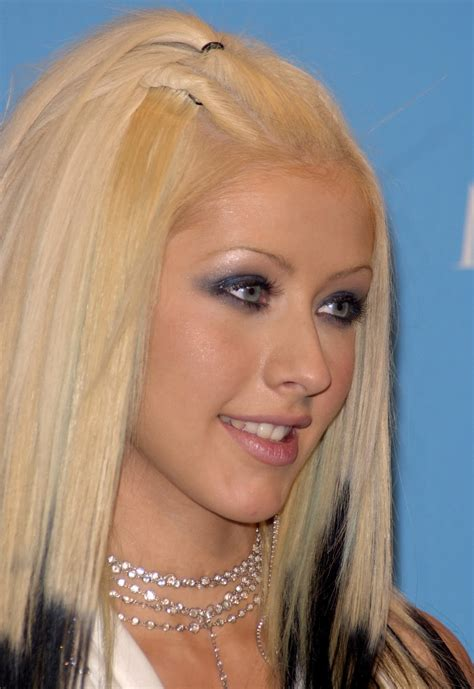 Hair Hairstyles by 2012 Hairstyle Trends Aguilera Hairstyles