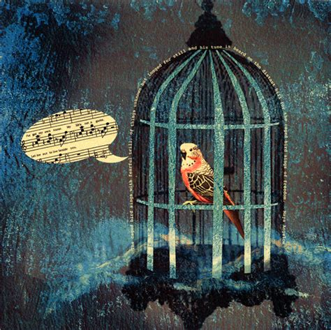 i know why the caged bird sings poem the caged bird sings by jway on deviantart