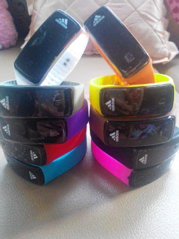 Jam Tangan Gelang Led Sporty Murah jam tangan adidas nike sporty led lcd running