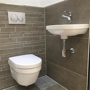 Gäste Wc Gestalten Ohne Fliesen : oft untersch tzt das g ste wc als vorzeigeort franke raumwert ~ Frokenaadalensverden.com Haus und Dekorationen