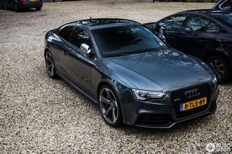 Audi Rs5 B8 2012  1 January 2016 Autogespot