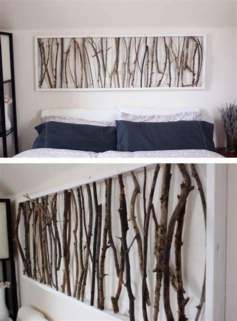 15 Beautiful DIY Wall Art Ideas For Your Home chuckiesblog