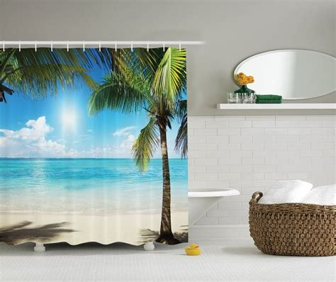beach shower curtains ideas  pinterest coastal shower curtains beachy shower