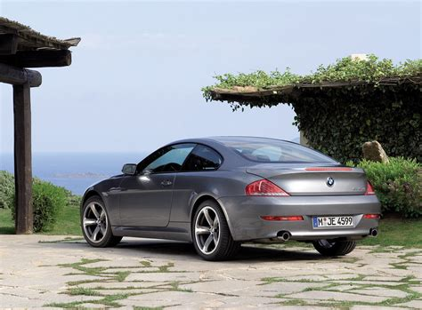 2011 Bmw 6-series Coupe -photos,price,specfications