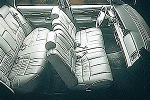 1993 Mercury Grand Marquis Owners Manual