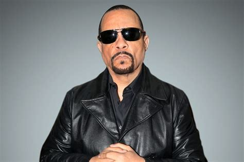 """Ice-T Has Launched """"A Serious Techno Label"""" Called ..."""