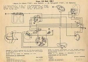 Z U00fcndgrundplatte Vbb - 4 Kabel Und Z U00fcndspule V50