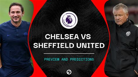Chelsea vs Sheffield United live stream: Watch Premier ...