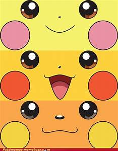 The Chu family: Pichu, Pikachu, and Raichu. I love them ...