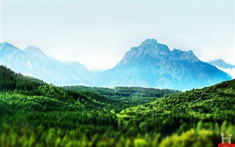 Beautiful Views Wallpaper