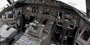 Boeing 777 Diagram