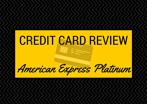 The american express green card recently got an updated rewards program, making it ideal for travelers who love to dine out. Credit Card Review - American Express Platinum - PointsNerd